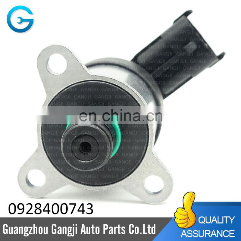 fuel pressure regulator 0928400743 for NISSAN INTERSTAR PRIMASTAR RENAULT SUZUKI