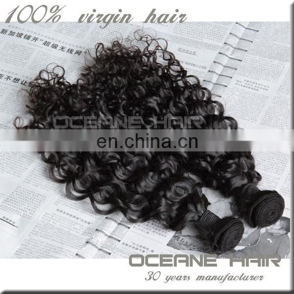 First-rate original top grade virgin indian remy hair extension