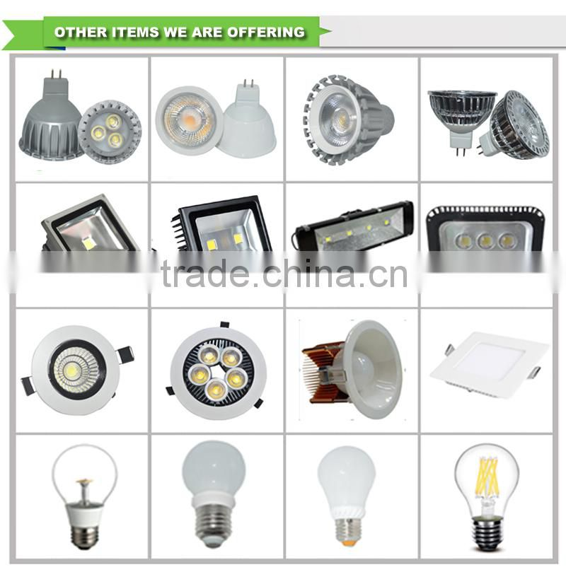 Alibaba Best Sellers Trade Assurance Most Cost-Effective 3w 5w 7w Led Candle Wholesale Light