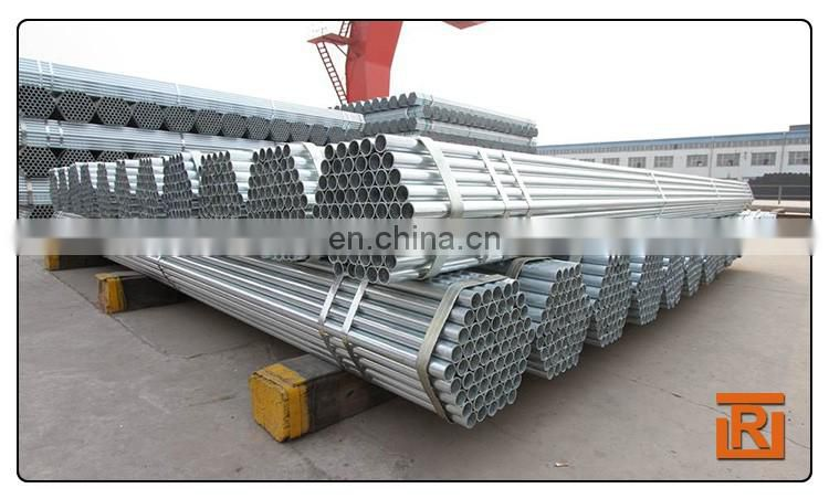 GI pipe, bs 1387 galvanized scaffolding steel pipe welded steel tube