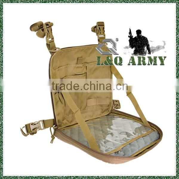 Mexico Military Low-Profile Utility Tool Bag