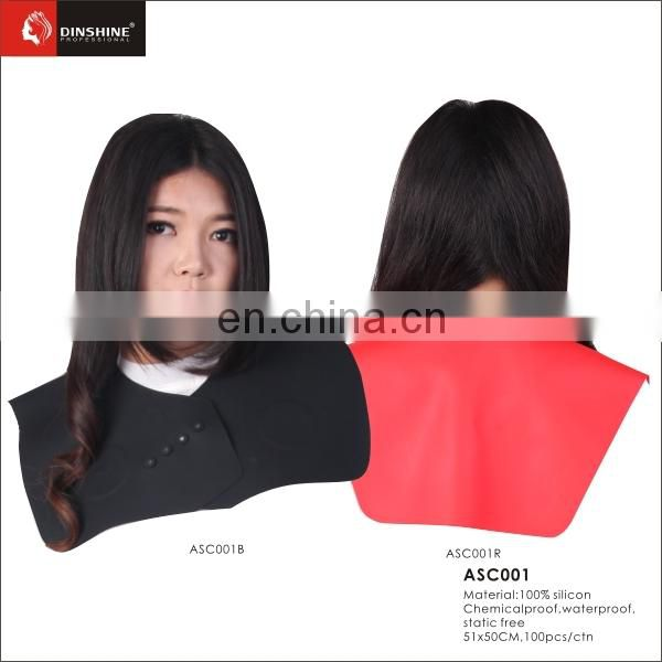 Dinshine professional hairdressing hair cuts shampoo cape for salon