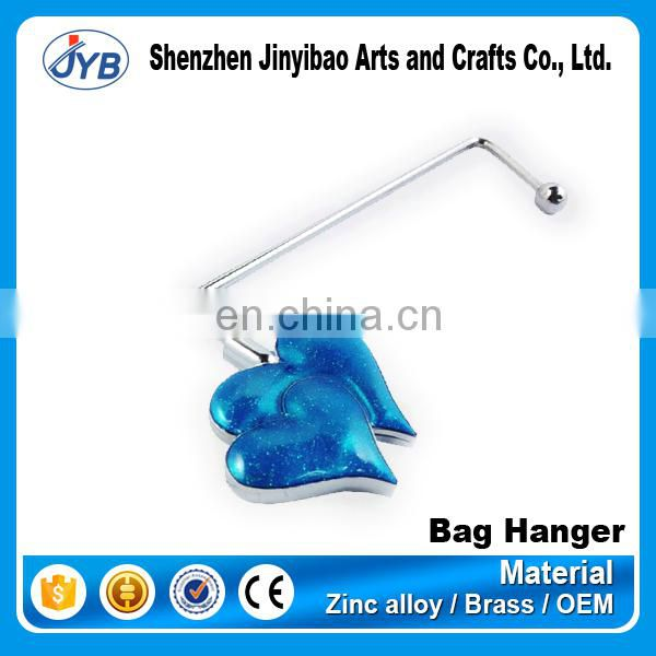 in stock cheap bag hanger for sale in table