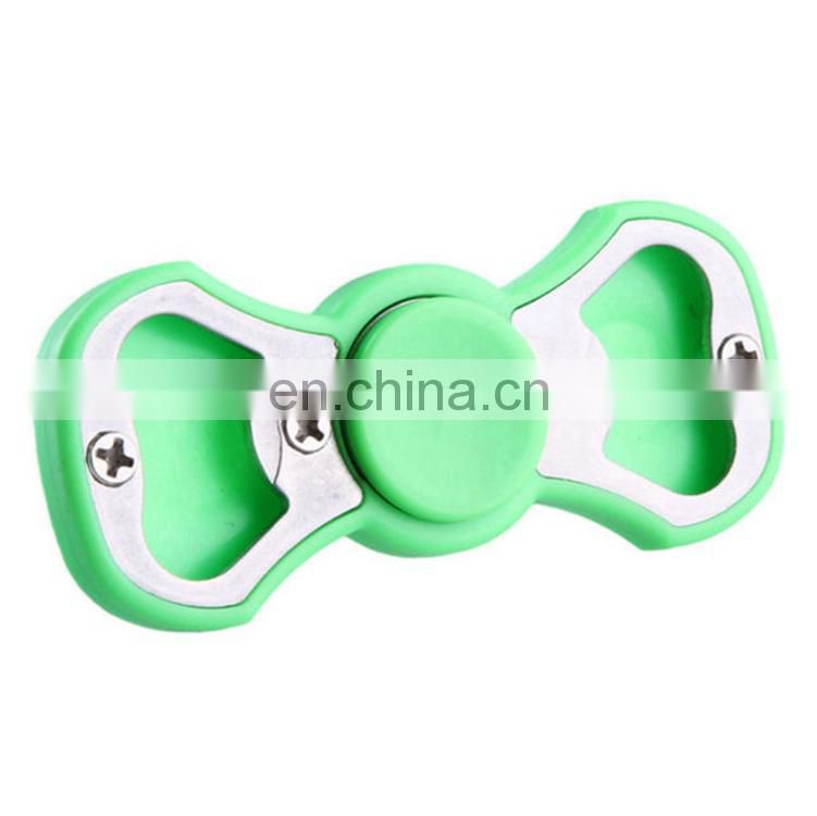 2017 hot china factory finger hand fidget spinner toys