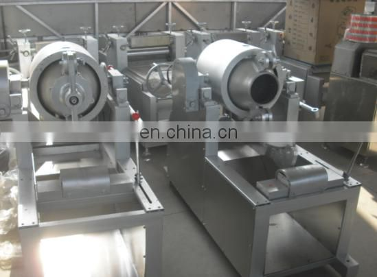Hot selling commercial air popping popcorn machine/corn snack popcorn maker production line