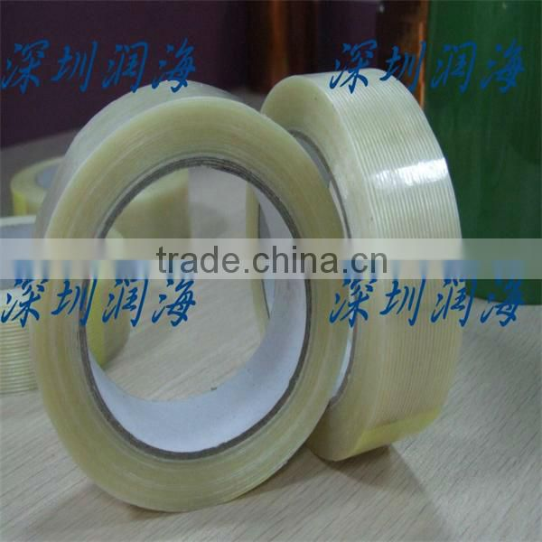glass cloth insulation tape for holding PCB and transformers