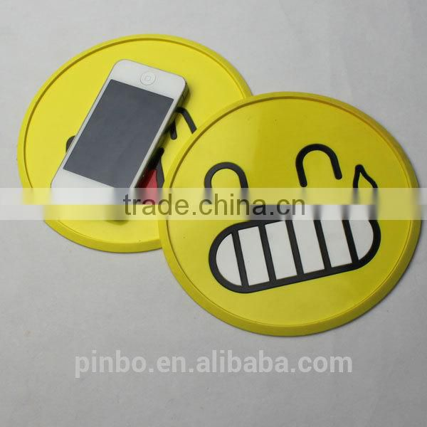Mobile Phone Cleaner Pad with Strong Stickiness