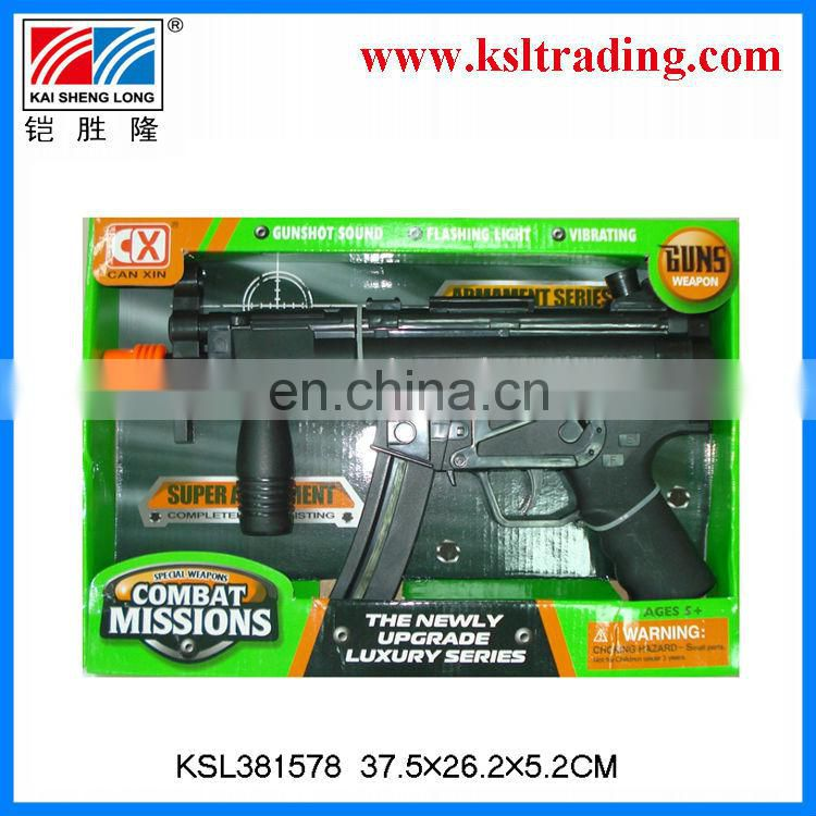 B/O guns plastic guns and weapons for children