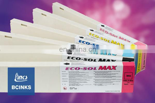 Compatible for Roland 440ml Eco Solvent Ink Cartridge