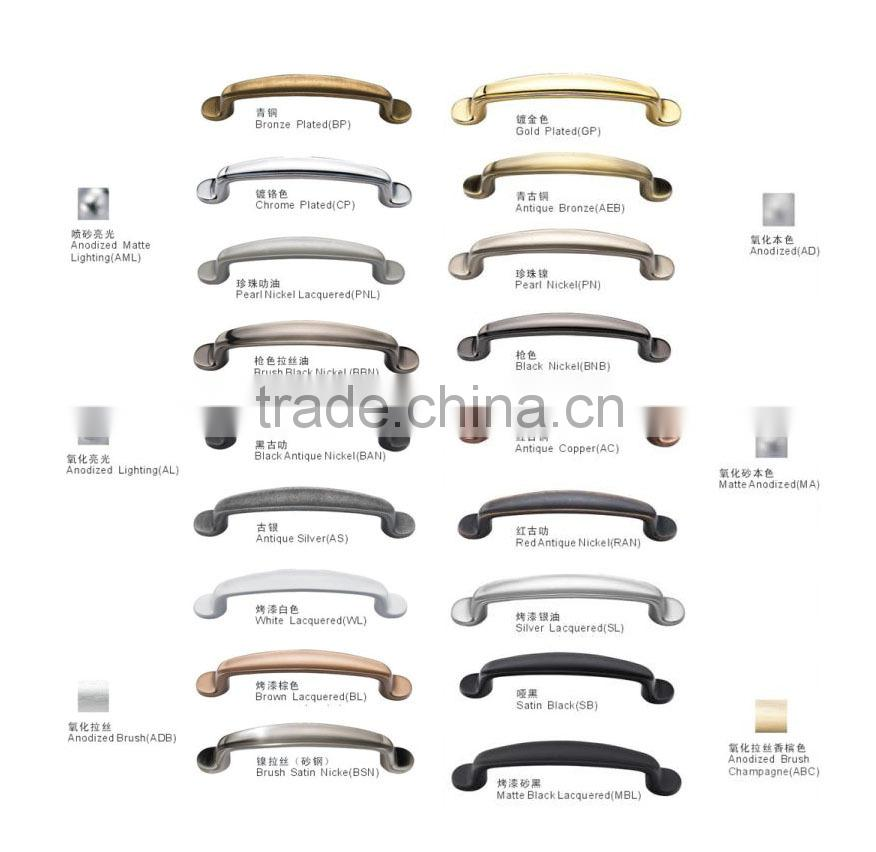 New comer high quality birch wood handle furniture painting wood handle
