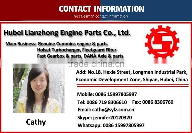 4089980 4902904 Cummins Diesel motor QSX15 ISX15 Actuator