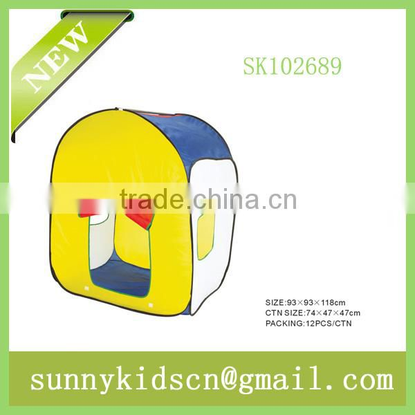 storage box tent children camping tent for sleeping