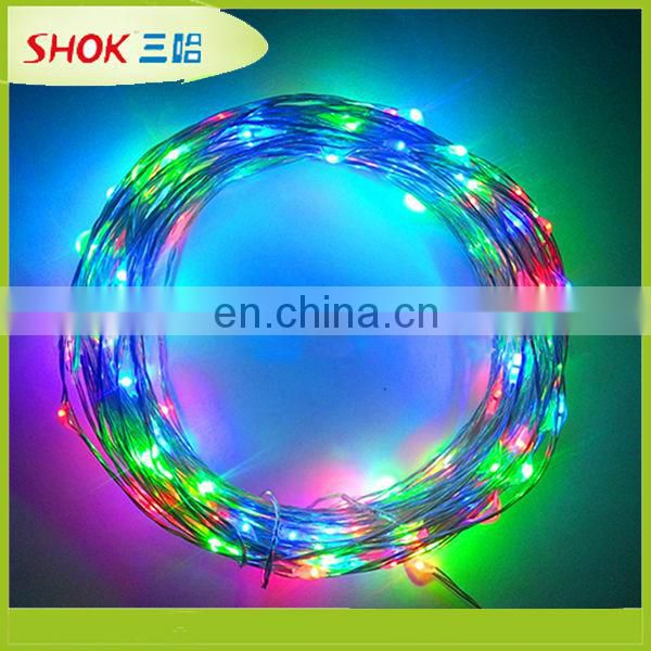 led restaurant fairy laser light