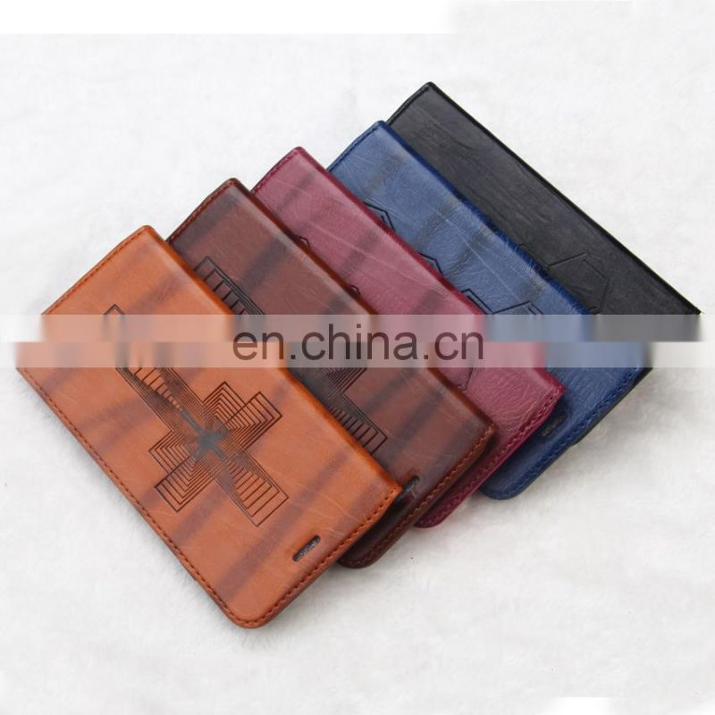 Selling Best qualified PU Leather Magical Cellphone Holder