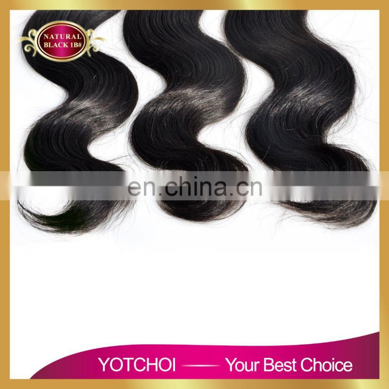 Hot Hair High quality Real mink Brazilian virgin hair 7a grade cheap 100 human raw unprocessed wholesale