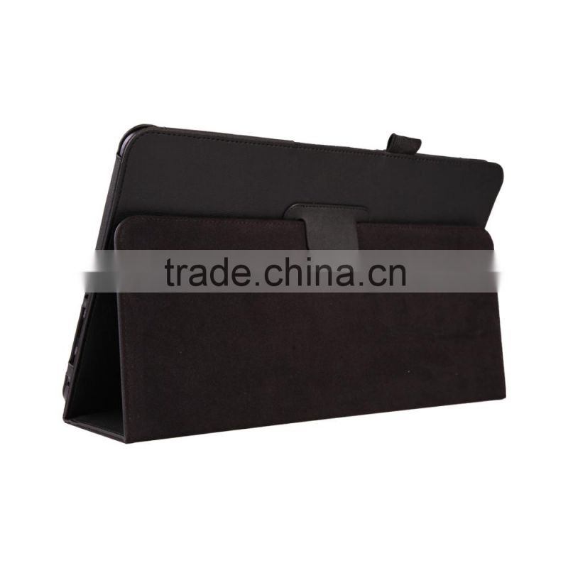 Back stand PU case for Asus Transformer Book T300 Chi 12.5''