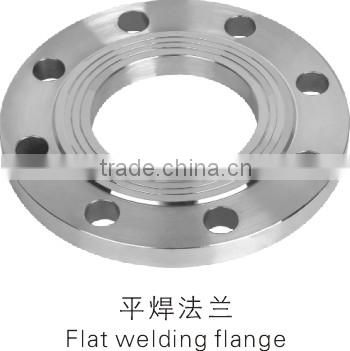 Marine Fittings Stainless Steel Forged High Class Flanges (ANSI B16.5)