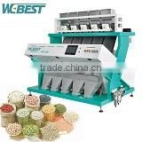Digital Intelligent CCD Oil Seeds Color Sorting Machinery