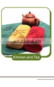 Wholesale High quality Super absoption home bamboo fiber kitchen towel