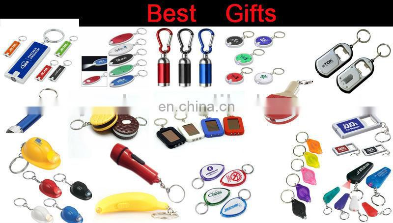 Winho LED Flashlight Light Bulb Key Ring