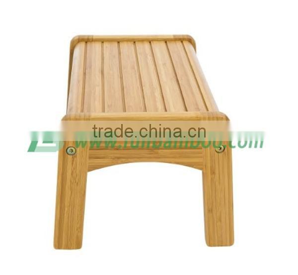 Astounding Fuboo Bamboo Stool Wholesale Child Wood Stool Small Sitting Theyellowbook Wood Chair Design Ideas Theyellowbookinfo