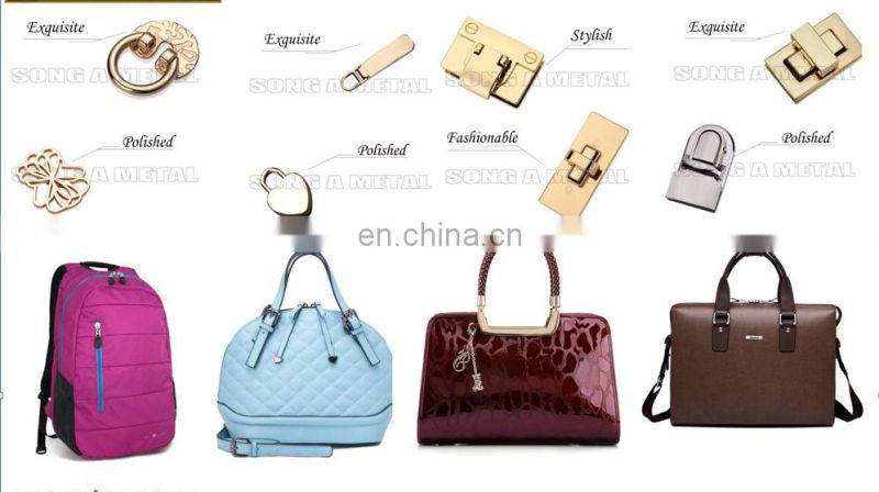 High quality handbags decorative chains for handbags ,handbag hardware chains