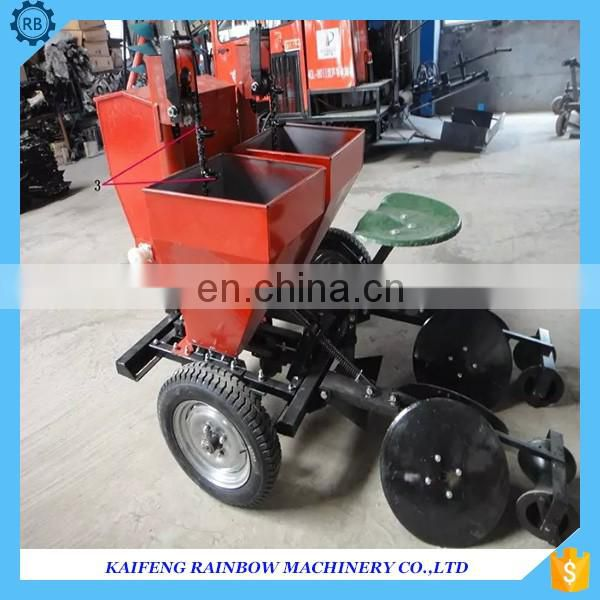 Hot sale high quality Garlic planter Garlic seeder with lowest price