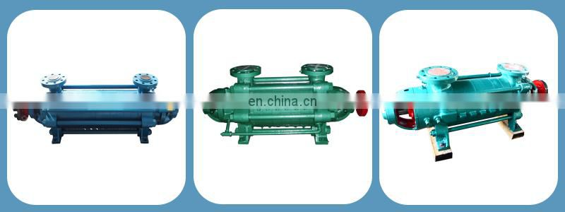 High temperature circulating water pump