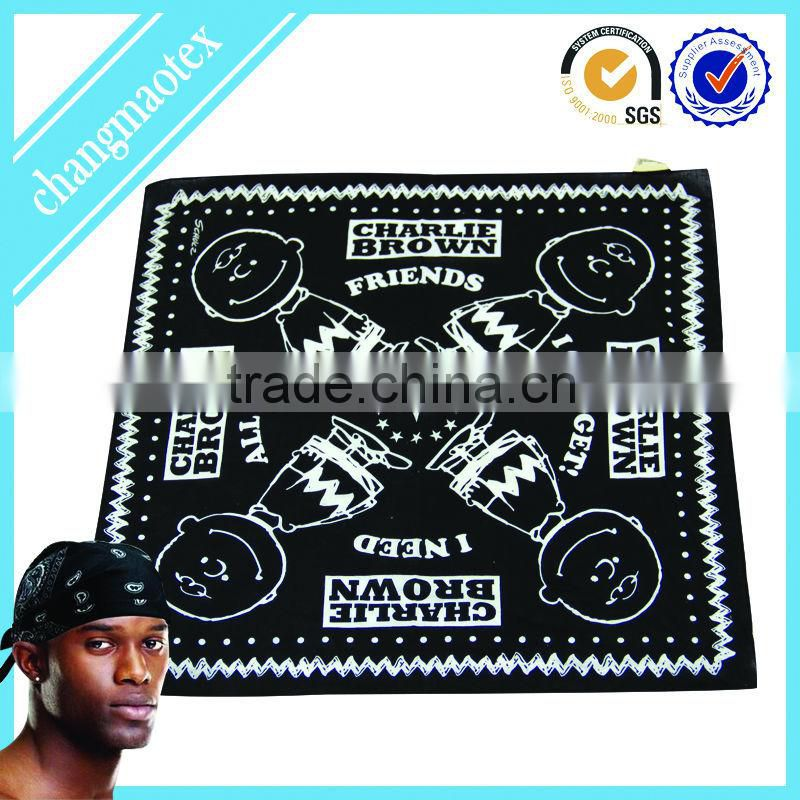 custom promotion kids bandana