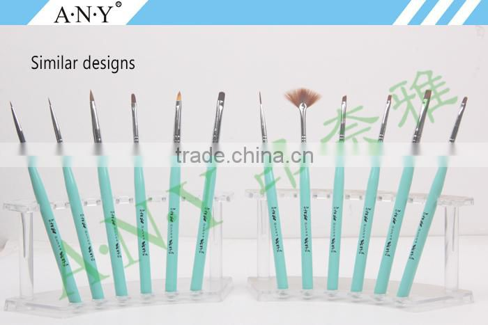 ANY Wood Handle Painting Pen/A Nail Brush/Professional Nail Art Beauty Care