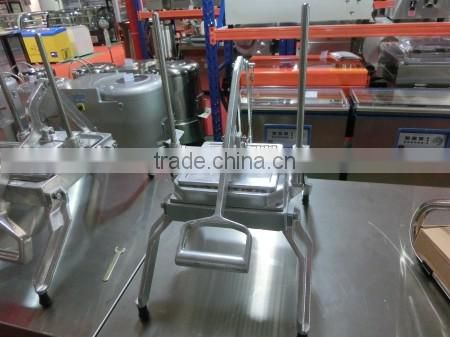 Factory Supply Stainless Steel Onion Peeling Machine, onion cutting machine