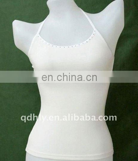 2012 fashion women tank top