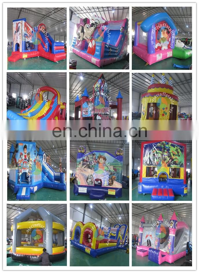 New Inflatable Tent Inflatable Bubble tent for camping inflatable party tent