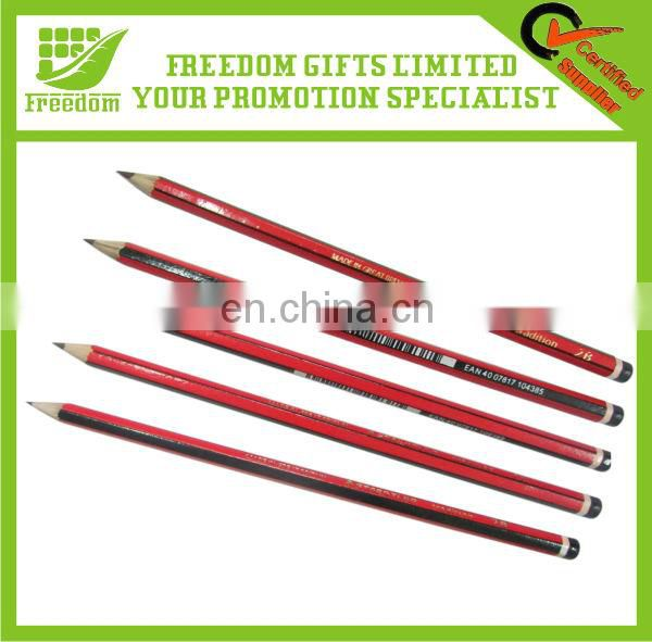 Promotional Hot Sale Free Sample Pencils