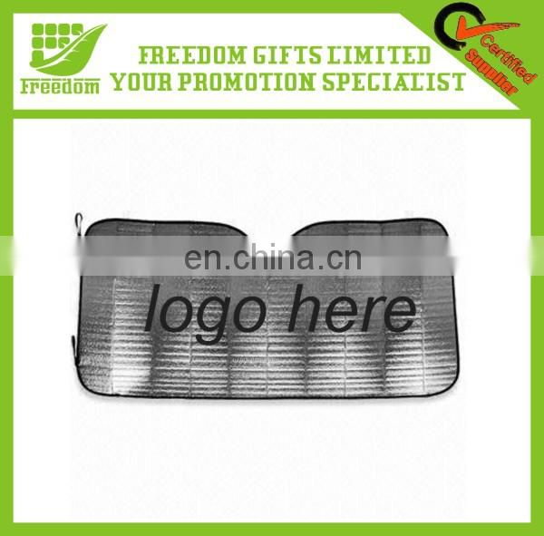 Logo Customized Promotional Printing Car Sunshade