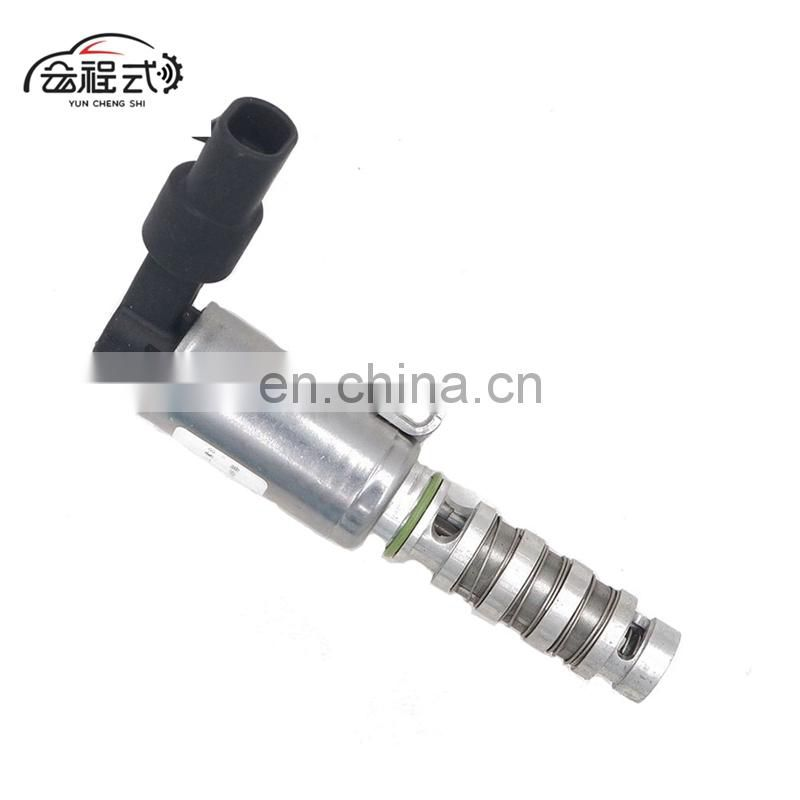 24375-2E100 243752E100 VVT Variable Timing Solenoid/Oil Control Valve for Hyundai Elantra 1.8L