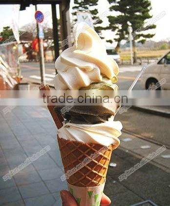 zz yituo soft serve ice cream making machine ,commercial ice cream making machine for sale