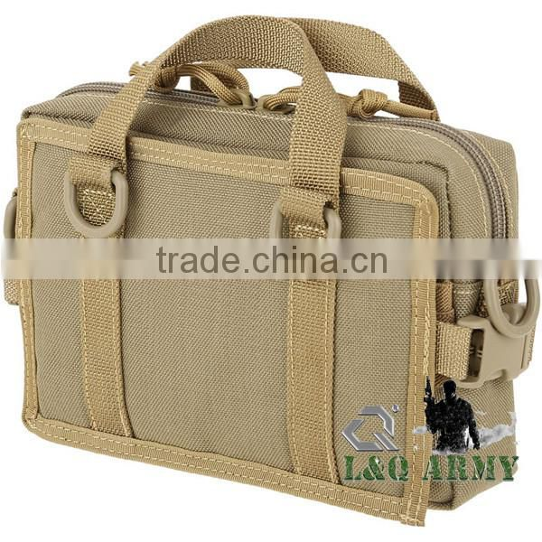 High Quality Military Tactical Shoulder Bag, Brief Case