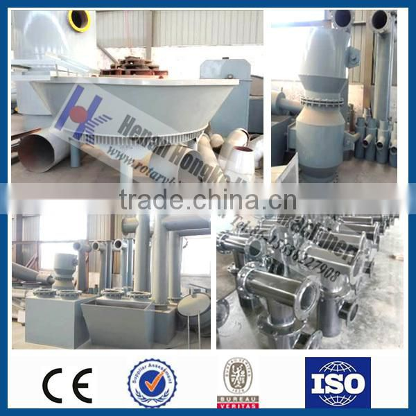 High quality best Coal Gasifier plant