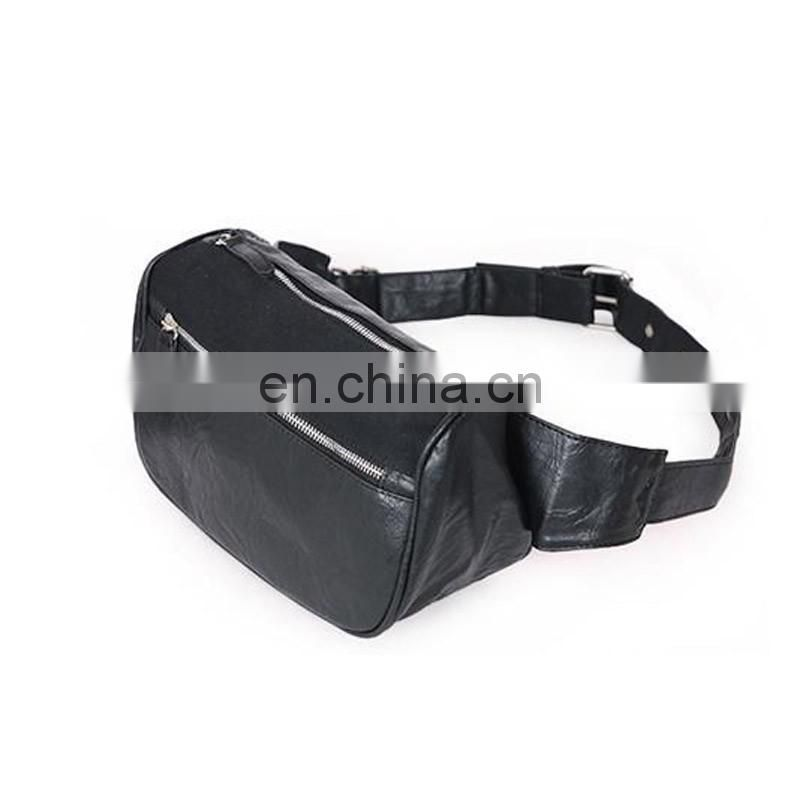 Man sport popular waist bag pack