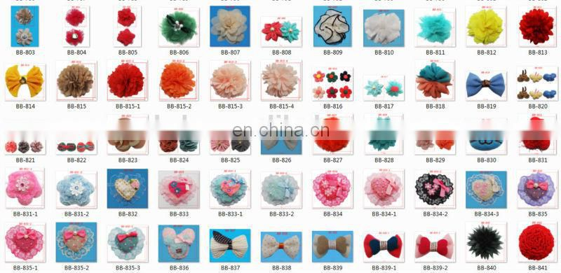 Fashional design wholesale shoe accessories shoe ornaments for gilrls