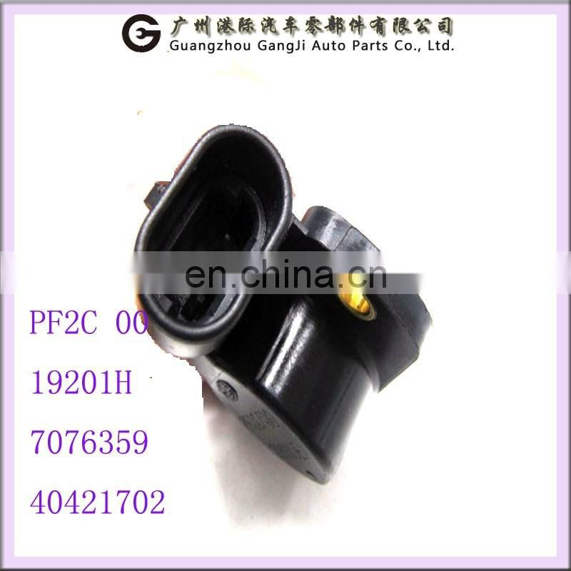 Cheap Aftermarket Car Parts PF2C 00 19201H 7076359 40421702 Intake Air Pressure Sensor With High Quality