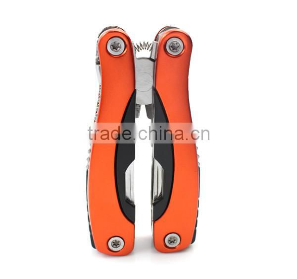 Professional practical multifunctional plier