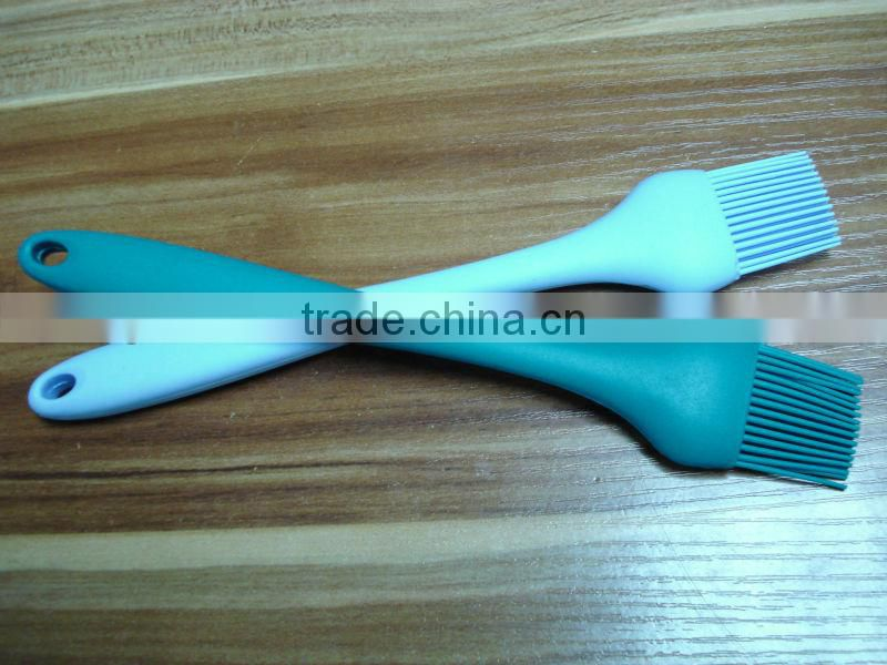 high quality colorful silicone scoop