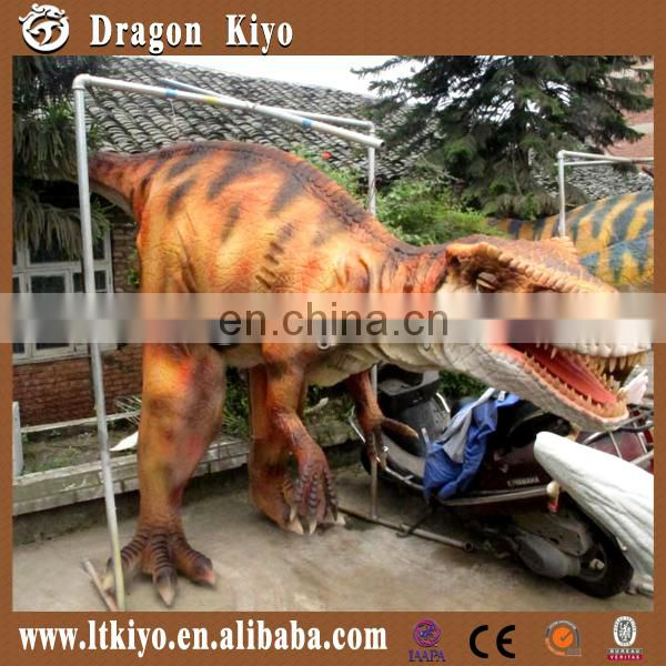 Resonable Price High Quality Adult Realistic Dinosaur Costume