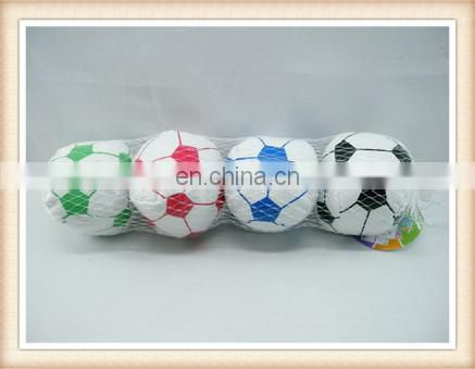 3.5inch kids stuff toy football soccer ball toy