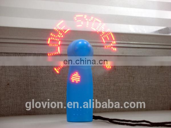 Hot sale mini electric hand fan mini travel fan fancy hand fans