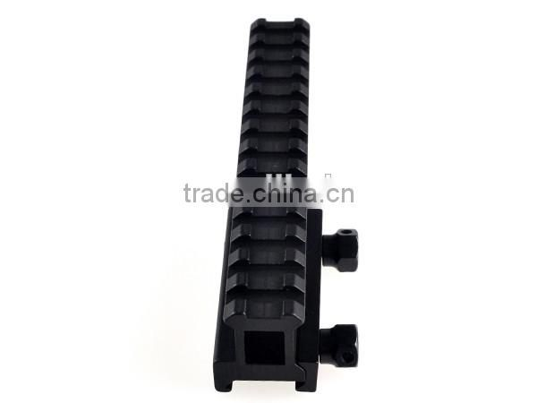 Y0032 Aluminum Alloy Rifle Scope Mount With Hex Wrench