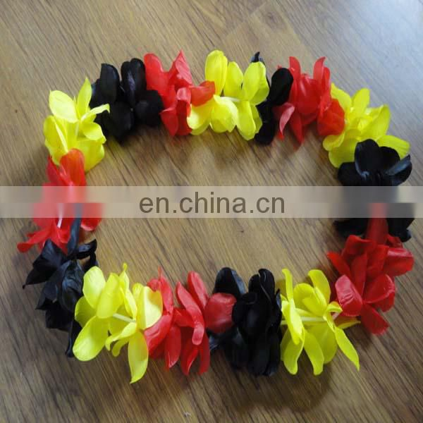 Decorative Carnival Wedding Artificial Flower Garland Sets