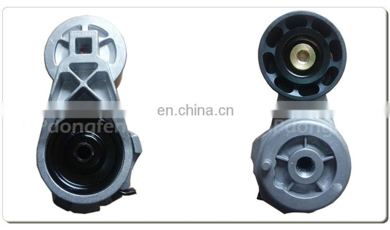Dongfeng truck engine parts ISM Belt Tensioner 3102888 for ISM diesel engine